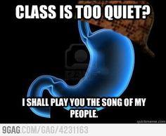 Every time!!!! Hahaha