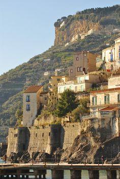 Salerno - Campania, Italy