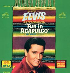 All 57 Elvis Presley Albums Ranked, From Worst to Best Elvis Presley Records, Elvis Presley Albums, New Beverly Cinema, Elvis Sings, Track Pictures, Frankie And Johnny, Ursula Andress, Picture Albums, Great Albums