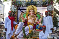 Ganesh Puja Ganesh Chaturthi Images, Happy Ganesh Chaturthi, Hd Images, Wallpaper, Pictures, Photos, Wallpapers, Wall Papers, Resim