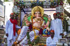 Ganesh Puja