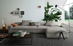 SOFAS - POLIFORM | Dune