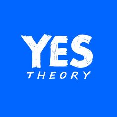 Yes Theory Will Smith New Movie, Mcgregor Fight, Youtube Vloggers, My Goal In Life, Vegas Party, Write To Me, Coincidences, Yes, Positive Attitude