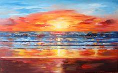 Paul Kenton, Reflection. I love his work.