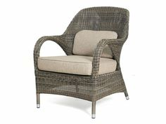 SUSSEX LIVING ARMCHAIR