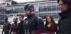 Algumas pessoas não conseguem esperar mais para ver o primeiro filme da fase 3 do Universo Cinematográfico da Marvel, Capitão América: Guerra Civil. Todos esperam ansiosamente para ver como as coisas se desenrolarão no cinema. E pelo que parece uma pessoa está usando os trailers pra chegar o mais próximo disso. O Youtuber Johnny B2K, …