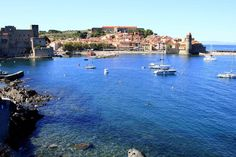 Collioure (South of the France)
