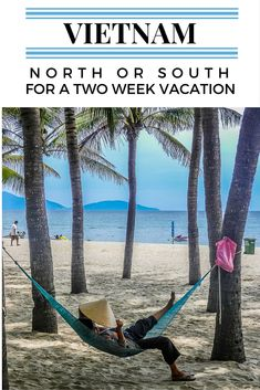 Planning a two week trip to Vietnam? Here we outline our North and South highlights to help you decide which region to visit.