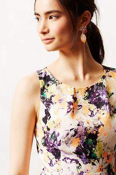 Pebble Print Dress - anthropologie.eu