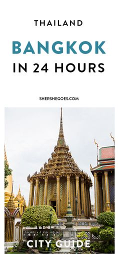 Thailand in 2 Weeks: The Perfect Itinerary
