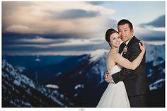 Kicking Horse wedding Photographers - Ashley and Derek   6:8 Photography