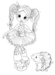 sherri baldy coloring pages Coloring Pages For Girls, Coloring Book Pages, Coloring For Kids, Printable Coloring Pages, Coloring Sheets, Free Coloring, Creation Art, Kirigami, Copics