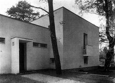 furtho:Hans Jaretzki's residence for the British Ambassador, Berlin, 1932 (via nichtwinken)