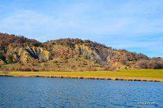 Les rives du lac de Mison - Alpes de Haute Provence 04