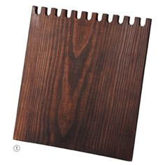 木製ネックレススタンド