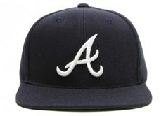 Dedicated to my Family in Georgia. Love the Foskeys. Wearing A Hat, Home Team, Fitted Caps, Snap Backs, Atlanta Braves, Mlb, Georgia, Baseball Hats, Rock