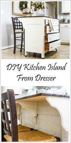 kitchen island feature 2