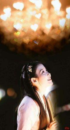 Lee Ji Eun * IU * : 이지은 * 아이유 * : Moon Lovers : Scarlet Heart Ryeo : Hae Soo 해수 # Iu Moon Lovers, Moon Lovers Drama, Moon Lovers Quotes, Korean Actresses, Korean Actors, Korean Dramas, Korean Idols, Scarlet Heart Ryeo Wallpaper, Warner Music