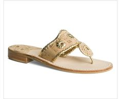 Love, jack rogers shoes