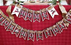 3 idee per una festa di Natale indimenticabile!