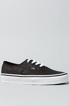 e8e1d3d12dc Classic low top sneaker in glitter  tonal stitching and eyelets  contrast  laces  rubber