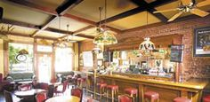 The Saloon at Jack London Lodge in Glen Ellen (Sonoma County) was used as Jo's Saloon in the movie Bottle Shock.