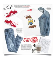 """""""Shop - swagirls.com"""" by yexyka ❤ liked on Polyvore featuring Madewell, J.Crew, Paolo and Skullcandy"""
