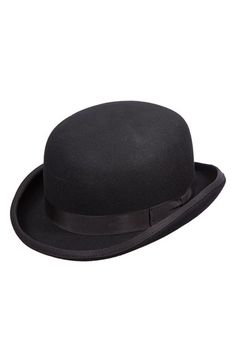 Gentlemen's hats need to come back into fashion