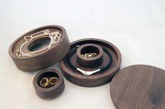 jewelry/trinket holder from Shibui