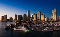 Miami Beach Shopping, Downtown Miami, Ski Touring, Shopping Street, Fishing Charters, Waterfront Homes, Boat Tours, Travel And Tourism, Florida