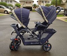 MyHouseClearance.com - Product details Best Double Stroller, Double Strollers, Baby Strollers, Tandem, Children, Collection, Baby Prams, Young Children, Boys