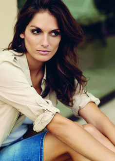 soyaconcept - shirt . blouse - top - skirt - denim - jeans