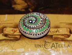 Unicatella: Ciąg dalszy miniaturek kamiennych