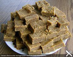 Indische Schokolade
