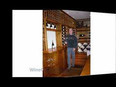 Custom Wine Cellar Santa Barbara California Vineyard Sea Smoke. Coastal Custom Wine Cellars  26222 Paseo Toscana San Juan Capistrano, CA 92675  California Office: +1 (949) 355-4376 Wine Cellar Design, Santa Barbara California, Toscana, Commercial, Smoke, Building, Furniture, Home Decor, San Juan