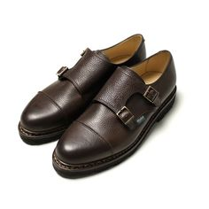 Paraboot / WILLIAM / GR EBENE