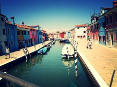 Burano ... Loved it