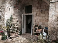 Matera $58/night - Get $25 credit with Airbnb if you sign up with this link http://www.airbnb.com/c/groberts22
