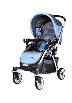 Bu hafta kidycity.com'da öne çıkan ürünler arasında 379 TL yerine 259 TL'lik fiyatıyla Doll puset yer alıyor. Bebeğinizin rahatlığı ve güvenliğini Doll'e emanet edin.