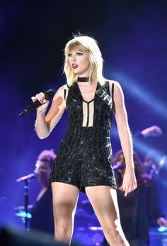 Taylor Swift at F1 United States Grand Prix