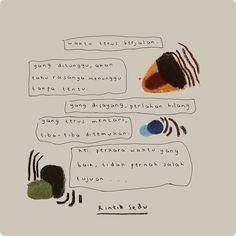 Keterangan foto tidak tersedia. Positive Quotes Wallpaper, Wallpaper Quotes, Text Quotes, Qoutes, Cinta Quotes, Like You Quotes, Quotes Galau, Reminder Quotes, Color Quotes