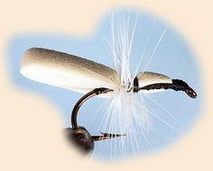 """MY FAVORITE BLUEGILL FLY - Fly Angler's OnLine"