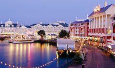 Disney World, Florida USA