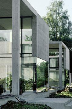 Studio Vacchini - House of three women