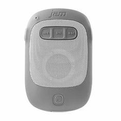 JAM Splash Shower Speaker Grey HXP530GY >>> You can get additional details at the affiliate link Amazon.com.