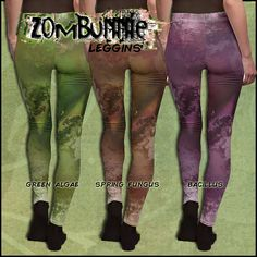 Green Algae, Skinny Fit, Spring Outfits, Gothic, Spandex, Running, Clothes, Outfits, Goth