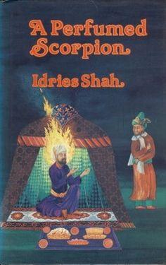 A Perfumed Scorpion, Idries Shah Scorpion, Perfume, Books, Movie Posters, Scorpio, Libros, Book, Film Poster, Book Illustrations
