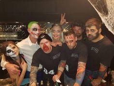 Halloween v Music Clubu Phenomen