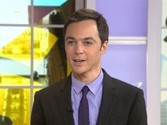 Jim Parsons: 'It's surprisingly easy' to play Sheldon on 'Big Bang Theory' - TODAY.com And he's hosting SNL on March 1!