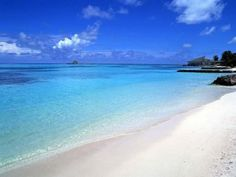 San Andres Island, Colombia - The Secluded Heaven in the Caribbean Strand Wallpaper, Beach Wallpaper, Paradise Wallpaper, Wallpaper Gallery, Vacation Destinations, Dream Vacations, Vacation Spots, Coron Palawan Philippines, Philippines Travel
